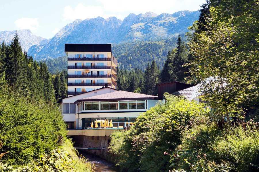 Haus Bad Mitterndorf