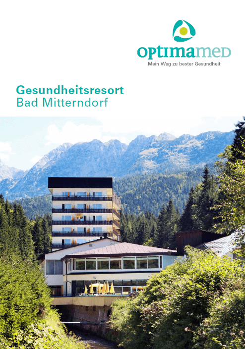 Folder Cover Bad Mitterndorf