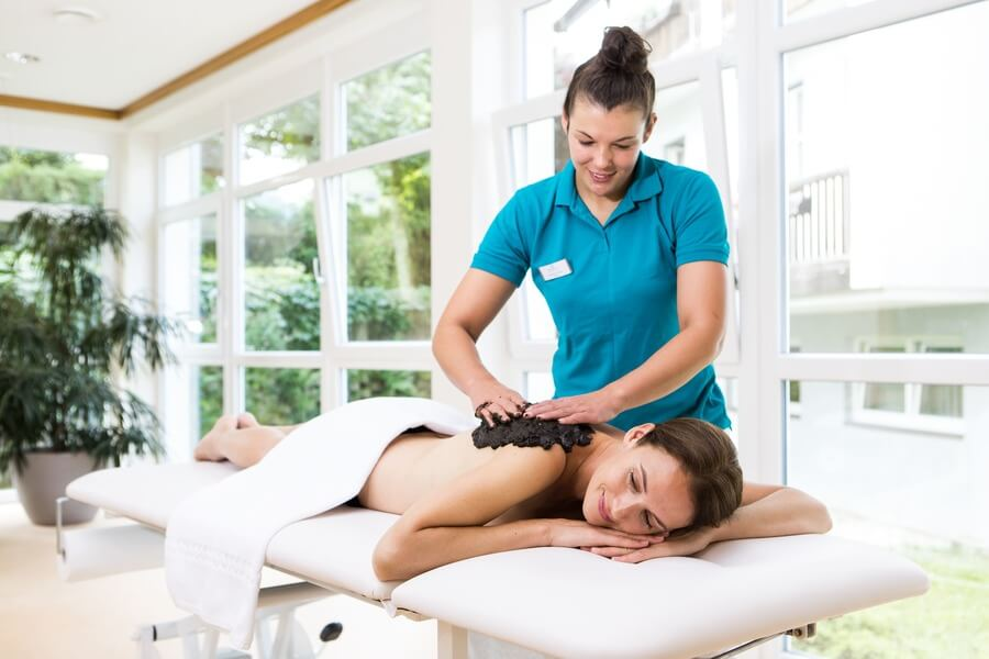 OptimaMed Bad Mitterndorf Massage